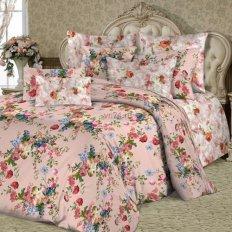 Постельное белье Романтика Чарующий сад (перкаль)