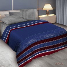 Постельное белье Wenge Style Belvedere (бязь-гост)