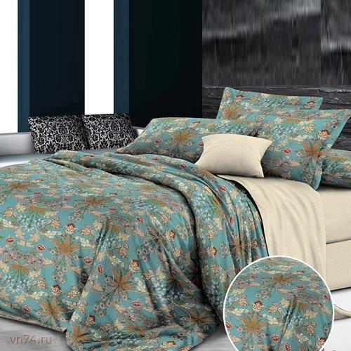 Постельное белье Grand Royal Индира (сатин-люкс)
