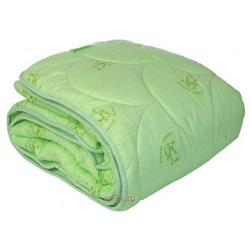 Детское одеяло в кроватку 110x140 Бамбук СТ (зима)