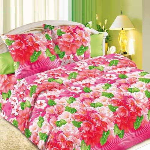 Постельное белье Dolce Vita Luxe Дивный сон (бязь-люкс)
