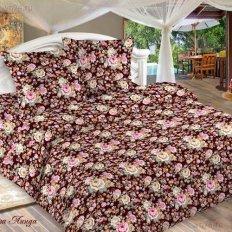 Постельное белье Dolce Vita Luxe Роза Линда (бязь-люкс)