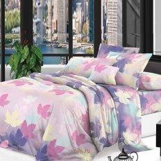 Постельное белье Dolce Vita Premium Осенний сон (бязь-люкс)