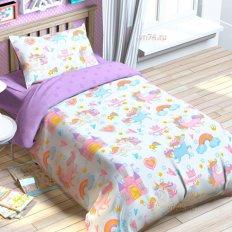 Детское постельное белье Jetelka Наша принцесса (бязь-люкс)