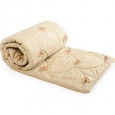 Одеяло овечья шерсть поплин Комфорт облегченное
