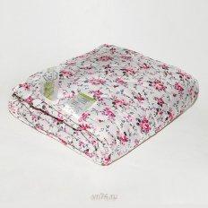 Детское одеяло в кроватку 110x140 Экофайбер СТ (классическое)