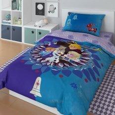 Детское постельное белье Холодное сердце Олаф 20043 (поплин)