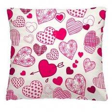 Подушка декоративная 40 x 40 От всей души