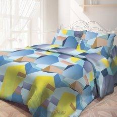 Постельное белье Самойловский текстиль Импрессионизм (бязь-гост)