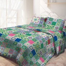 Постельное белье Самойловский текстиль Касабланка (бязь-гост)