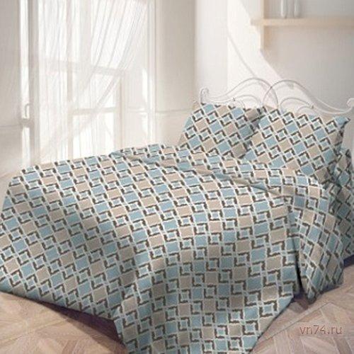 Постельное белье Самойловский текстиль Макиато (бязь-гост)