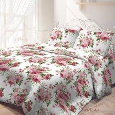 Постельное белье Самойловский текстиль Розарий (бязь-гост)