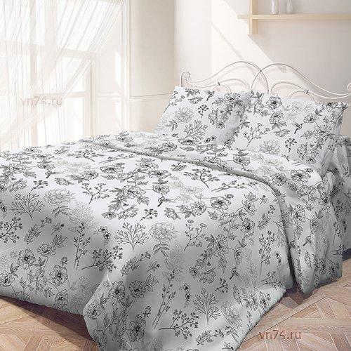 Постельное белье Самойловский текстиль Утро (бязь-гост)