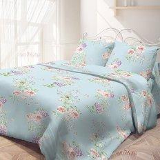 Постельное белье Самойловский текстиль Утро в саду (бязь-гост)
