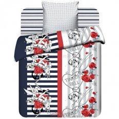 Детское постельное белье Disney Фея Динь-Динь (бязь-люкс)
