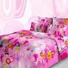 Детское постельное белье Стильные девчонки (бязь-люкс)