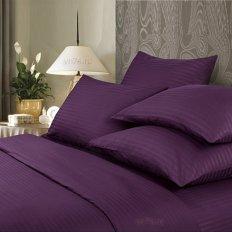 Постельное белье Verossa Violet (сатин-страйп)