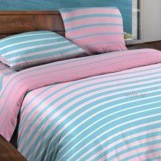 Постельное белье Wenge Motion Stripe Pink (бязь-гост)