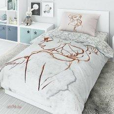 Детское постельное белье Холодное сердце Elza Stone (поплин)