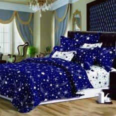 Постельное белье Dolce Vita Premium Звездная ночь (поплин)