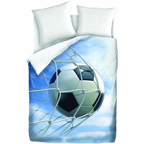 Постельное белье For You Football Goal (перкаль)