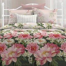 Постельное белье Любимый дом Марчелини (поплин)