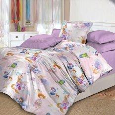 Детское постельное белье Непоседа Маленькая принцесса (бязь-люкс)