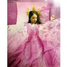 Детское постельное белье Принцесса на балу (поплин)