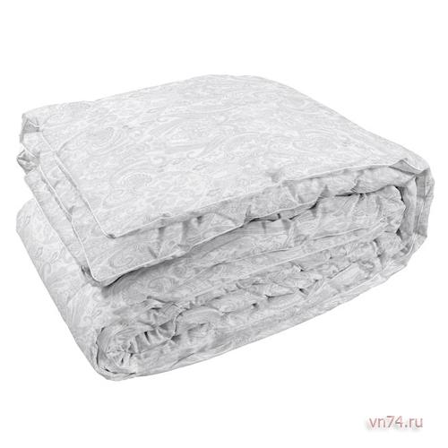 Одеяло лебяжий пух Волшебная ночь классическое