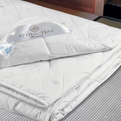 Детское одеяло всесезонное Арт-постель Премиум бамбуковое волокно