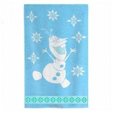 Полотенце махровое Olaf glad Св-васильковый