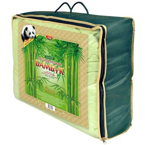 Одеяло бамбук Эльф облегченное