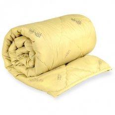 Одеяло верблюжья шерсть Эльф всесезонное