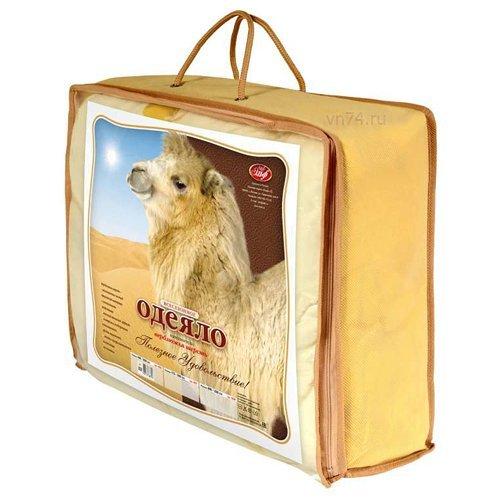 Одеяло верблюжья шерсть Эльф классическое