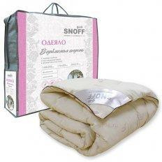 Одеяло верблюжья шерсть для Snoff классическое