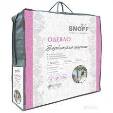 Одеяло верблюжья шерсть для Snoff облегченное