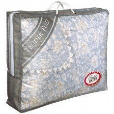 Одеяло Tender Fuzz кружево Эльф облегченное