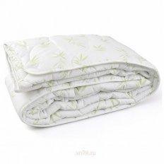 Одеяло бамбук Волшебная ночь классическое