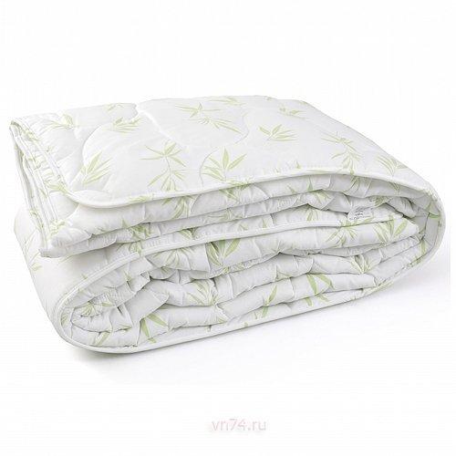 Одеяло бамбук Волшебная ночь облегченное