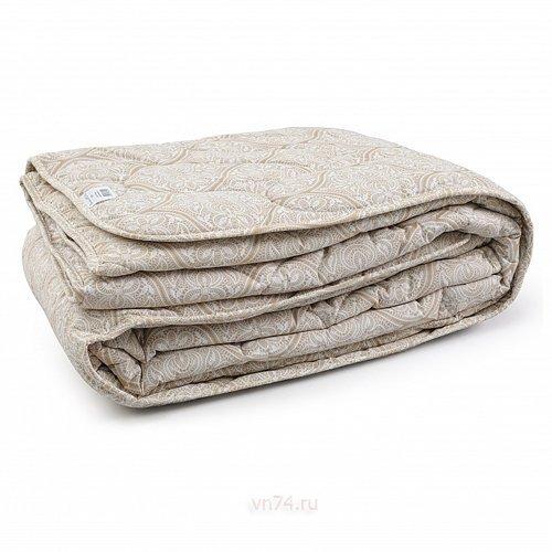 Одеяло льняное Волшебная ночь классическое