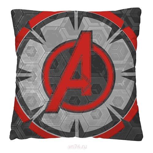 Подушка декоративная 40 x 40 Мстители