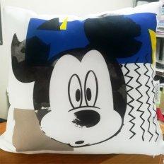 Подушка декоративная 40 x 40 Disney Offbeat2