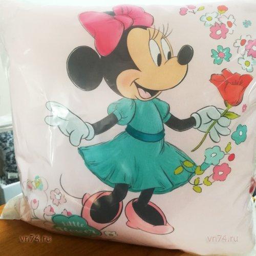Подушка декоративная 40 x 40 Disney Pretty1