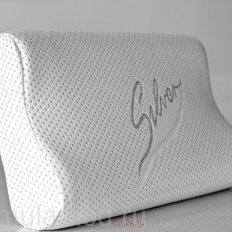 Подушка ортопедическая с эффектом памяти УП-4 60x33x11,5 см
