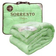 Одеяло бамбук Sorrento Deluxe поплин классическое