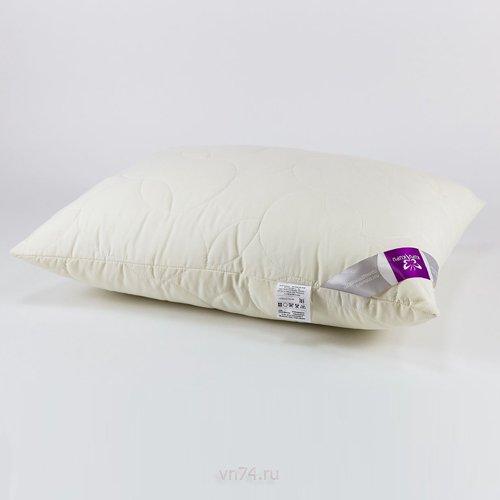 Подушка с пропиткой Aloe Vera KupuKupu