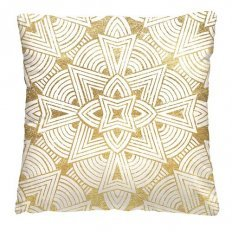 Подушка декоративная 40 x 40 Волшебная ночь Mamba