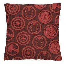 Подушка декоративная 40 x 40 Power Avengers