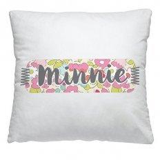 Подушка декоративная 40 x 40 Minnie Pretty
