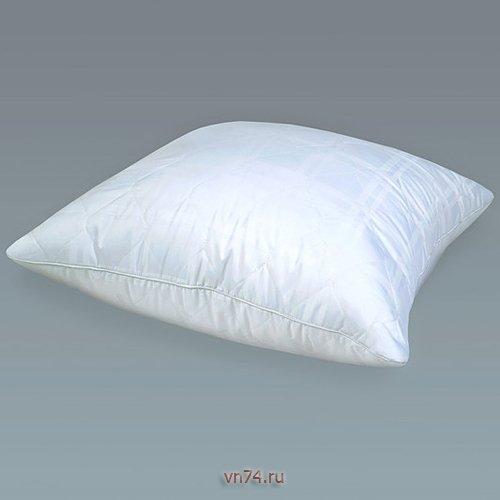 Подушка эвкалипт со съёмным чехлом Эльф